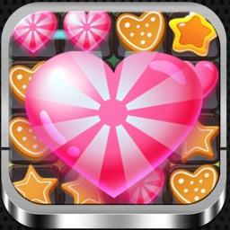 sweet Cookie blast match 3