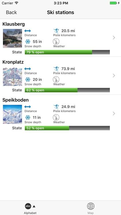 Holiday Region Kronplatz screenshot-4