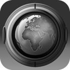 网络摄像头 Webcam free icon