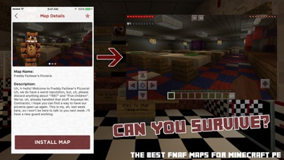 Top 10 Apps like Furniture For Minecraft Pocket Edition in