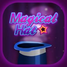Activities of Match 3 games:Magic Hat