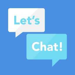 Let's Chat! Phone and Contacts App