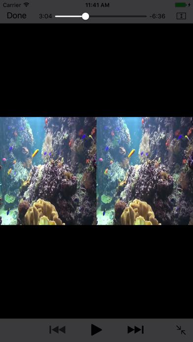 3D Side by Sideのおすすめ画像3