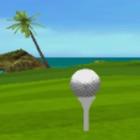 battant le golf 3d icon