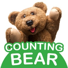 Activities of Counting Bear - Easily Learn How to Count