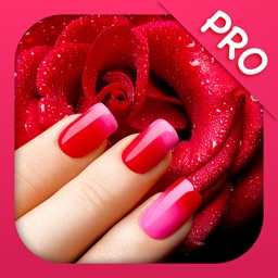 Nail Makeover Pro - Virtual manicure studio girls