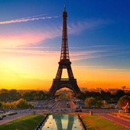 Paris Wallz - Amazing Paris Wallpaper Collection