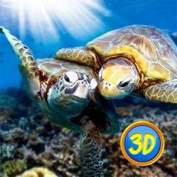 Turtle Family Simulator Full