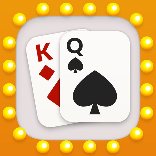 Solitaire HD ∙ icon
