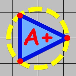 Geometry Ace: Math Tutor with Interactive Graphs