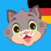LearnEasy - app for learning German words