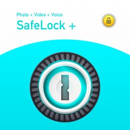 Safelock + - protect your secret photos & videos