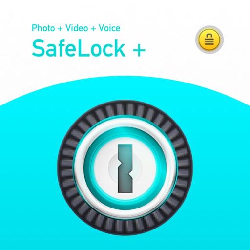 Safelock + - protect your secret photos & videos