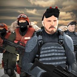 Intense Battle Simulator 3D – Epic Shooting Game