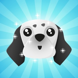 DalmationMoji - Dalmation Emoji Keyboard