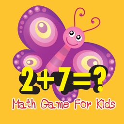 Brain Training - Butterfly Tinker Math Game