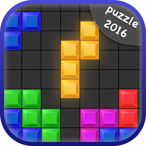 Pentas - blocks puzzle