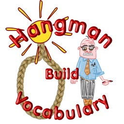 Vocabulary Builder with Hangman
