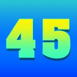 Get 45