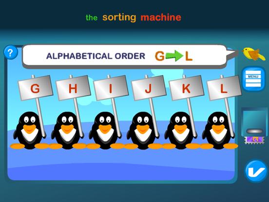 Sorting Machine Скриншоты10