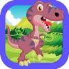 無料 恐竜 パズル ジグソー パズル ゲーム 子供