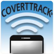 CovertTrack Bluetooth Tracker icon