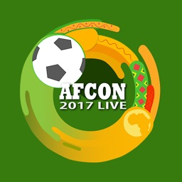 CAF Football - Afcon 2017