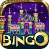 Sultan Of Bingo 2 - Desert Daub Duels