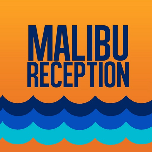 Pepperdine Malibu Reception