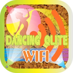 Dancing WiFi QLite Edition