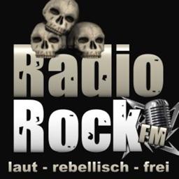RadioRock FM.