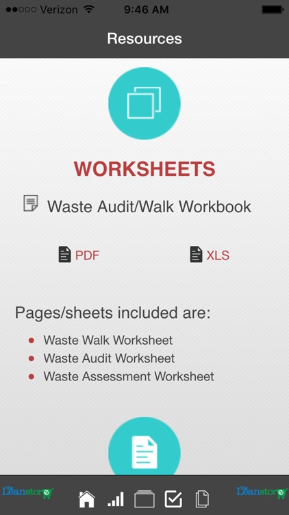 Manufacturing Waste Audit and Waste Walk screenshot-4