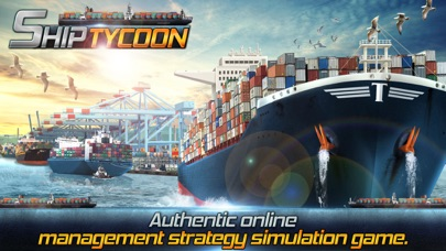 Screenshot #6 for Ship Tycoon
