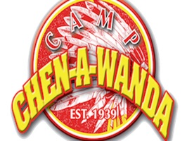 Chenawanda Sticker Pack