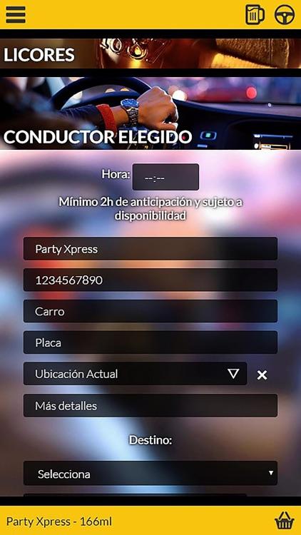 Party XPress screenshot-4