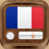 French Radio - access all Radios in France FREE!