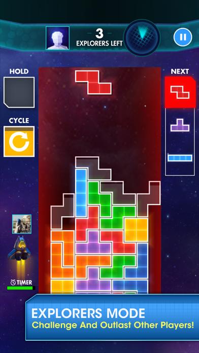 TETRIS® Screenshot
