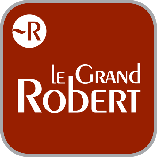 Le Grand Robert de la langue française V4