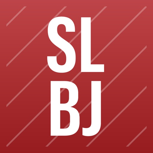 St. Louis Business Journal iOS App