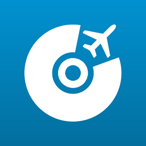 Air Tracker For United Airlines iOS App