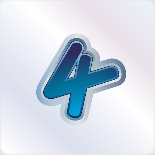 Tracks4Africa Overland Navigator app logo