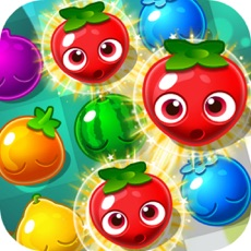 Activities of Fruity Mania : Line Puzzle