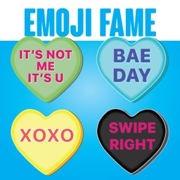 Naughty Valentine's Day by Emoji Fame