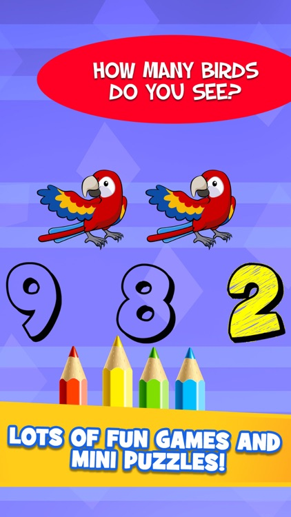 Kids ABC Shapes Toddler Learning Games Free screenshot-3