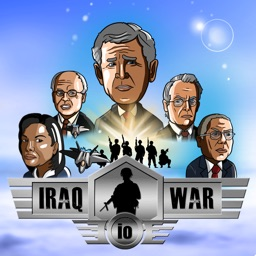 Iraq War io (opoly)