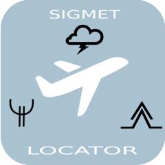 Sigmet Locator