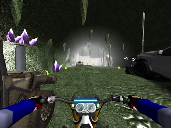 FPV Motocross Racing VR Simulator screenshot 10