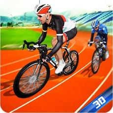Activities of Bicycle Rider Racing Simulator