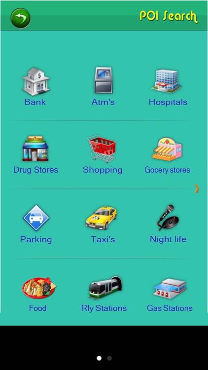 U S A Tourism Guide screenshot-4