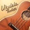 尤克里里助手 - 夏威夷小吉他的调音和弦工具包